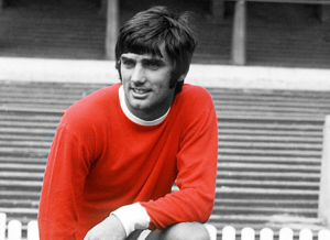 George Best: Football's great anachronism