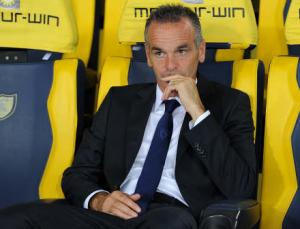 Stefano Pioli: Napoli's next coach?