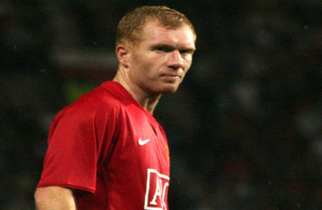 Is Paul Scholes the Premier League&#8217;s best ever player?