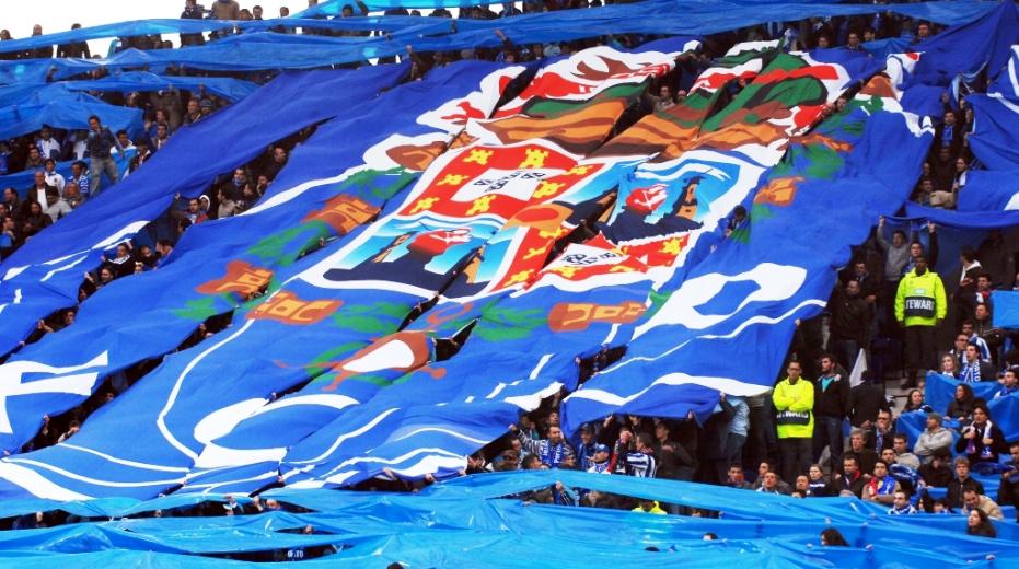 Porto Fans