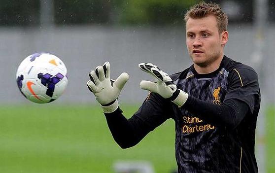 Liverpool's unsung hero - Simon Mignolet