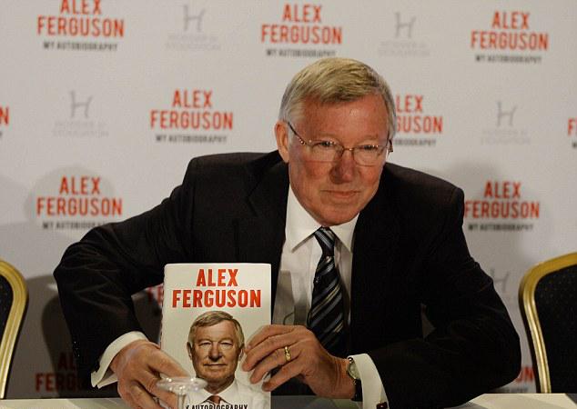 Ferguson amended