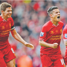 Five things we learnt from Liverpool v Manchester City