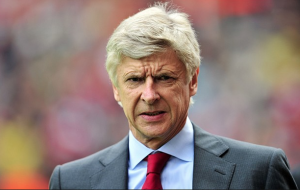 Arsenal - The Cult of Wenger