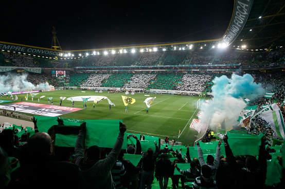 SportingPortoDerby