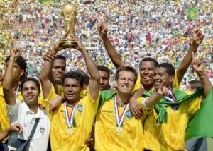 How football shaped Brazil