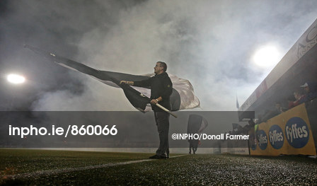 Dundalk FC - season preview 2015