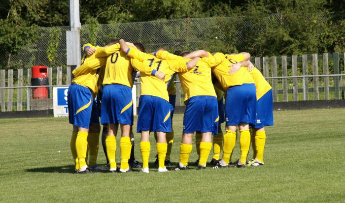 Newport (IOW) FC