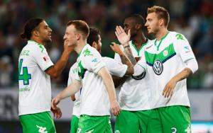 Old Trafford tie to tell us much about VfL Wolfsburg