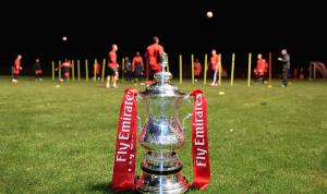 The FA Cup - Do you still believe in magic?