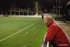 Not The Waltons - Wadham Lodge FC Vs Clapton FC