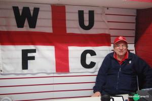 Welling United FC v Carlisle United FC 048