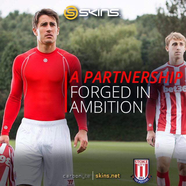 Bojan Krkic Stoke City Skins