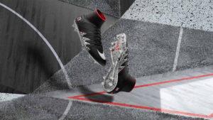 Nike release Neymar x Air Jordan version of the Hypervenom Phantom boots