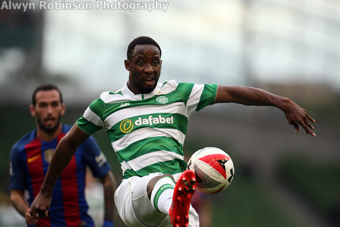 Barcelona Celtic 11