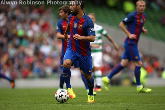 Barcelona Celtic 2