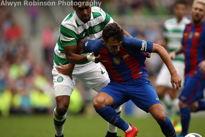Barcelona Celtic 6