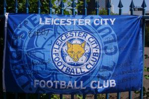 Leicester Cirt