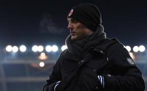 Stuttering Milan takeover threatens Vincenzo Montella gains