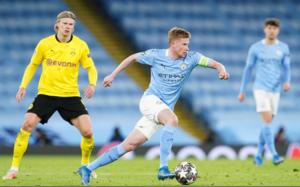 Champions elect City get set for Leeds test