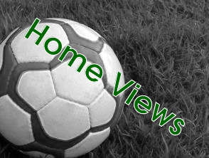 Home Views: Rising /falling attendances, and a league in crisis.