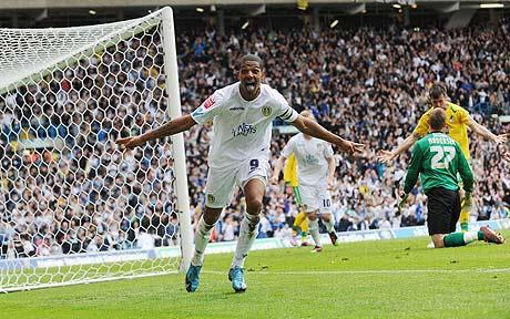 Leeds United 2 - 1 Bristol Rovers