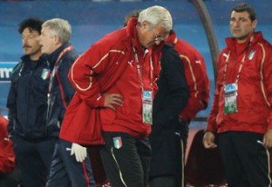 Al Volo: The Good The Bad and The Ugly Of Italy's Early Exit