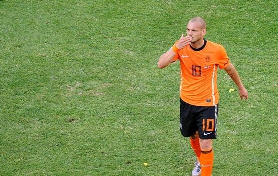 Oranje Juiced: The Dutch 4-2-3-1