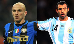 Argentinian Pac-Men