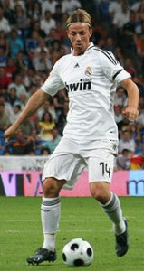 Guti Madrid