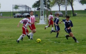 Junior Soccer