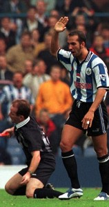 Cult Heroes - 1# Paolo Di Canio