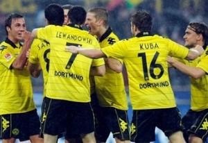 Bundesliga Grounded: Week 8 Reviewed