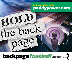 Hold The BackPage: Episode 13