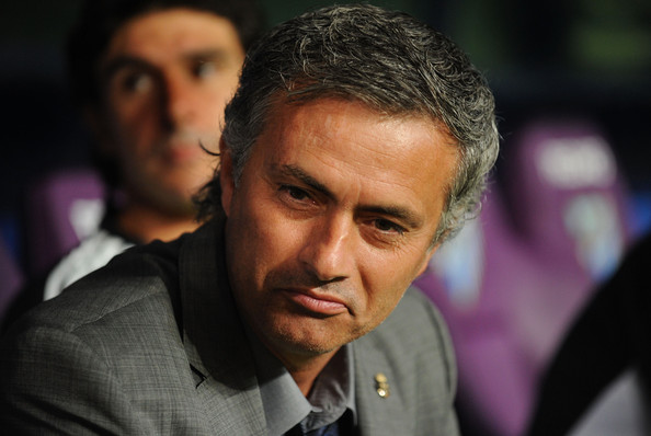 Another defeat, but Mourinho making progress at Madrid