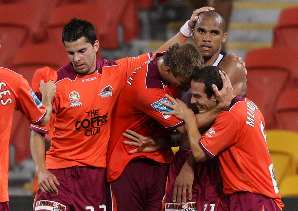 What next for the A-League?