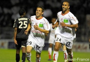 'How do you spell Brest?' (Ligue 1 Matchday 11 wrap-up)