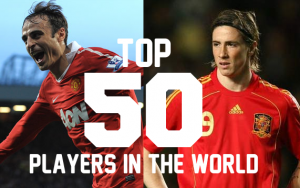 Top 50 Players in the World (50-41)