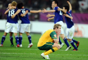 Socceroos: Everything's Not Lost