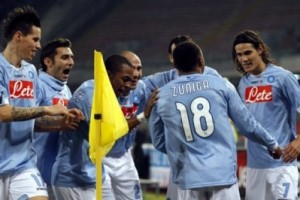 Al Volo: Napoli shaping up as genuine Scudetto contenders