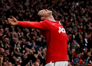 Is Wayne Rooney the right man to lead Chelsea's attack?