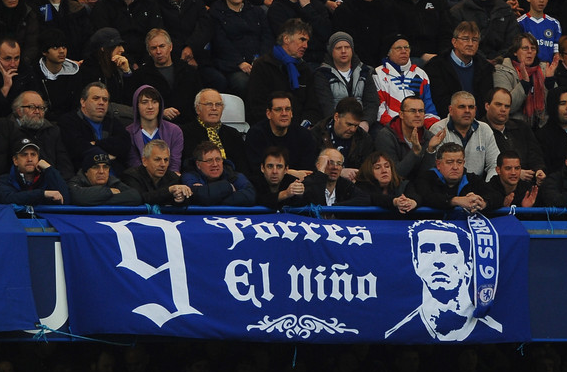 British Negativity Towards Football