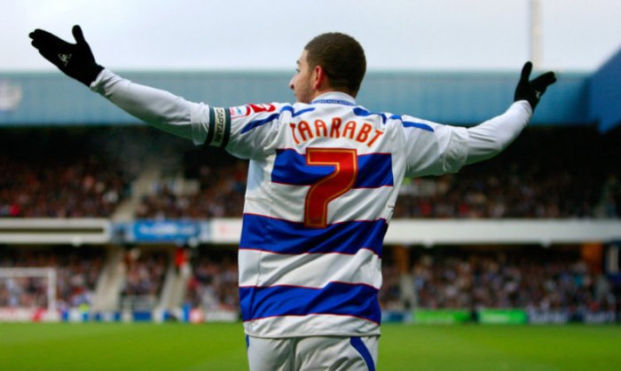 How Taarabt represents a culture obsessed with transfers