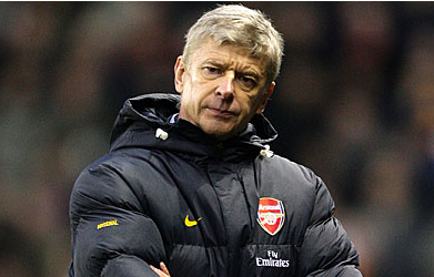 Arsenal may struggle to stay in top four