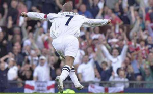 David Beckham: A tribute to an icon