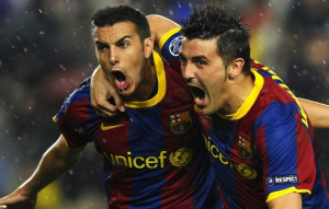 Why, With the Title Race Over, La Liga is Getting More Interesting