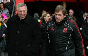 Tactics: Manchester United 2 Liverpool 1