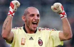 Al Volo: Milan's Christian Abbiati, Calcio's Number One