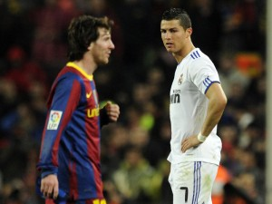 Real Madrid's Daunting Task: Emerging From Barcelona's Shadow