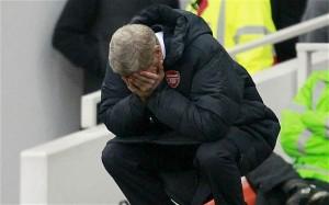 2011/2012: Arsène Wenger's Defining Season